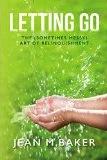 Letting Go cover Jean Baker