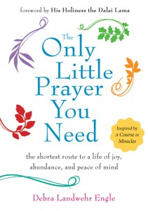 9781571747181 cover The Only Little Prayer You Need