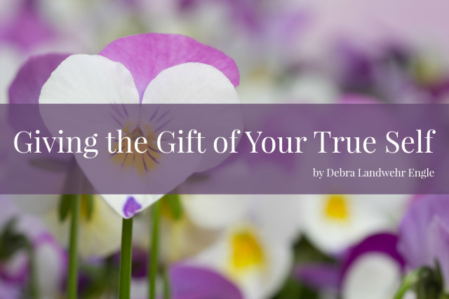 giving-the-gift-of-your-true-self